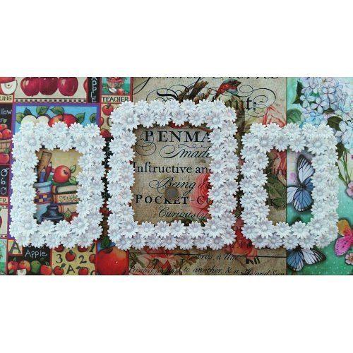 Papatya Çerçeve Takımı Boyutlar: 21x16 - 25x21 - 26x23cm Fiyat: 15 TL http://ift.tt/1VUe50R #hobi #polyester #polyesterboyama #polyesterçerçeve #polyesterçerçeve #papatyaçerçeve