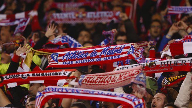 Los rostros de los 'guerreros' de Simeone: el Atlético supera al Barça en la Champions