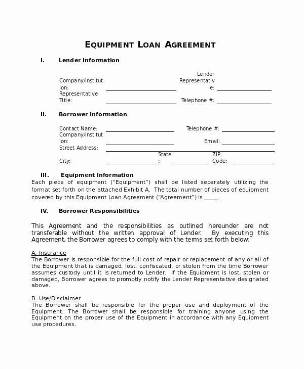 Owner Financed Land Contract Template Beautiful Auto Finance