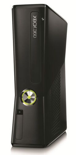 Xbox 360 120gb Console Only