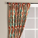 i really like these curtains... wish i could see them in person