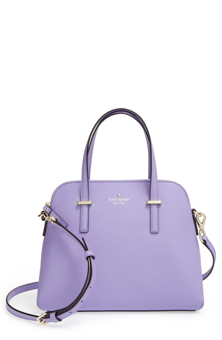 Satchel Special For Fall Season From Kate Spade New York Cedar Street Maise Favorite Outfits