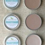 SHOP - Scratch Mommy Organic Skincare - Organic Foundation (with sunscreen!)