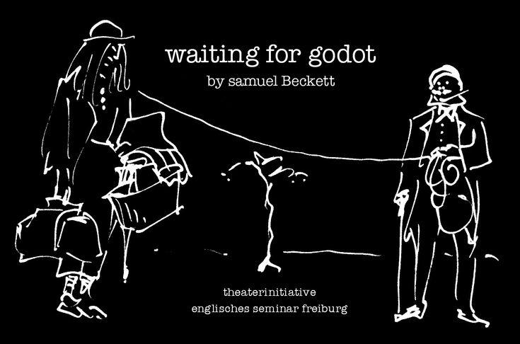Esperando a Godot. Samuel Beckett