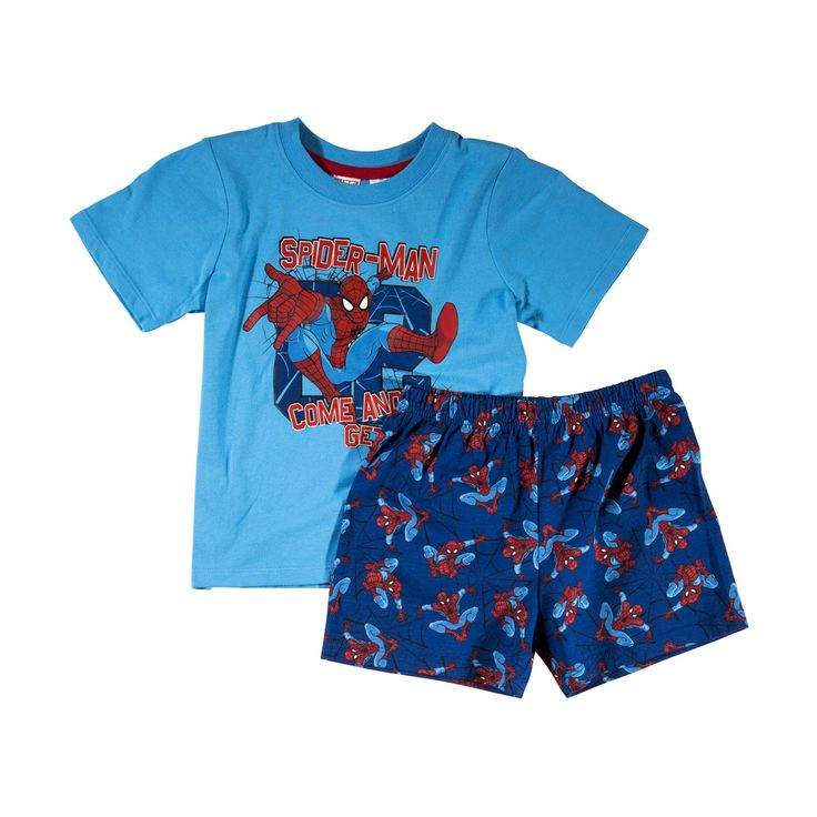 Spiderman Pyjama Set | Kmart