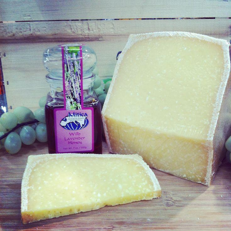 Sapore Del Piave cheese | Chef Lippe