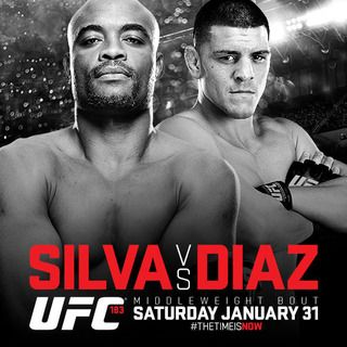 The Ultimate Fighting Championship's second pay-per-view event in January offers a lineup stacked with fantastic scraps from top to bottom. This is one of the best cards the promotion has offered in the last year, a confection of star power and intriguing matchups between lesser names. In the main event, Nick Diaz's wish to fight …