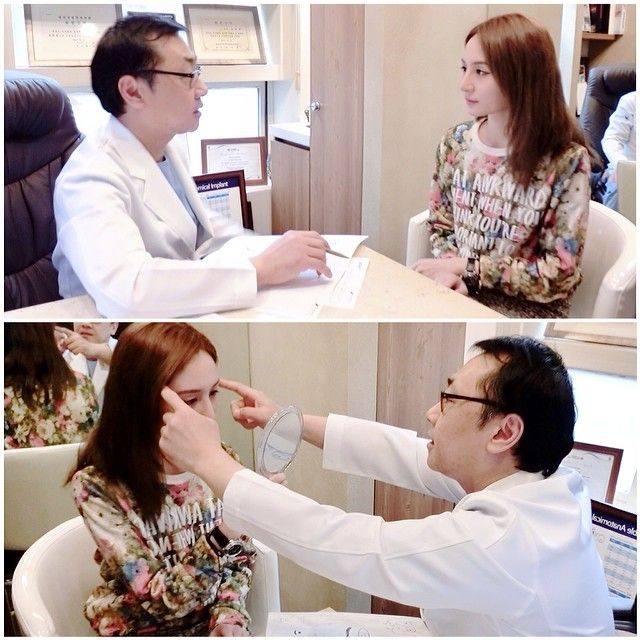 Consultation with Dr. Chul Hwan Seul earlier at JW Plastic Surgery Korea for fat grafting. I have some sunken areas on my face  this procedure will be beneficial for me to attain a youthful-looking face. Really excited to be undergoing this as it's my first time  yes I've been eating a lot prior to this trip so that I can gain enough thigh fat for this procedure. www.jwbeauty.net Mobile : +82 10 7195 5114 e-mail : jw_beauty@naver.com