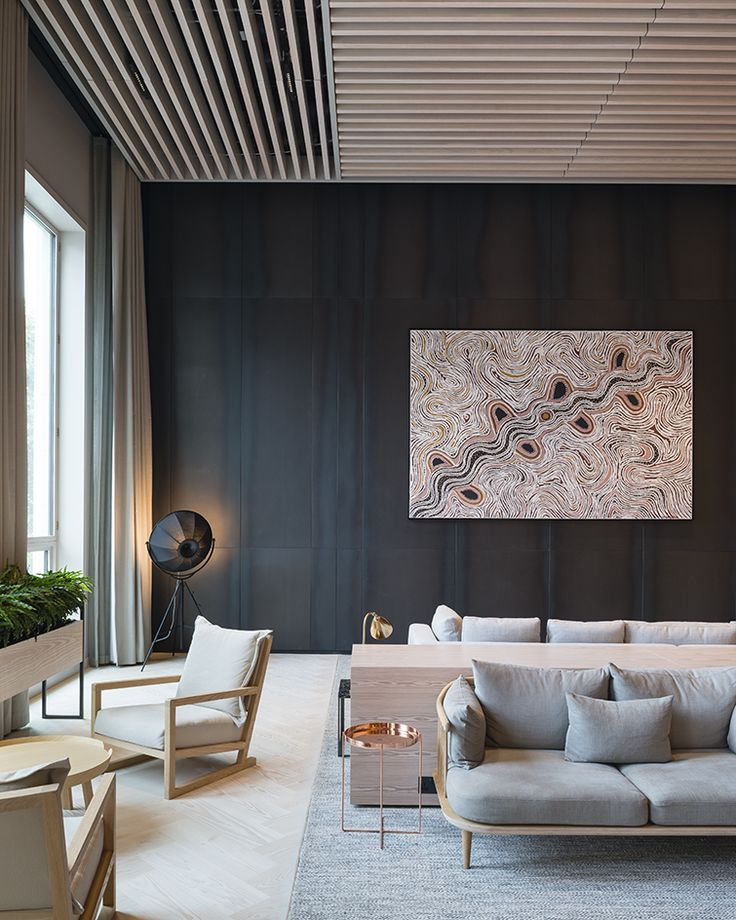 A healthy relationship between clients, employeesand stakeholders is always at the core of any successful business. Taking theircuefrom the saying'home is where the heart is', international multi disciplinary design practice Hassell have transf...