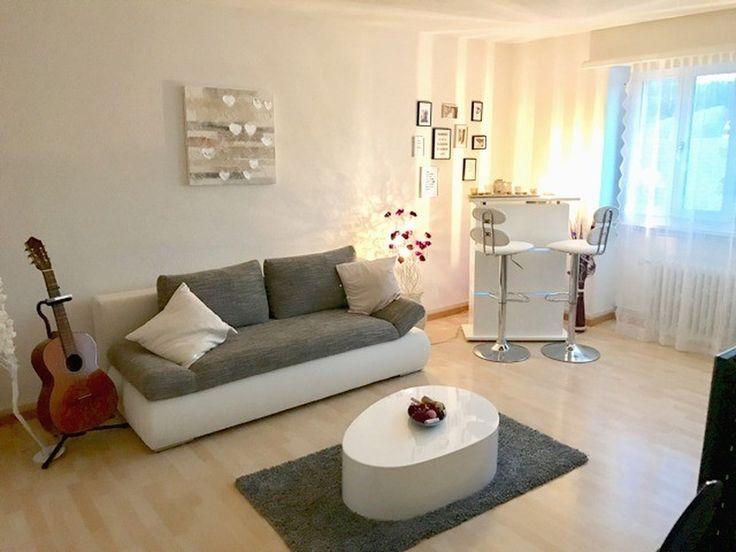 Top moderne 2 Zimmer Wohnung in Windisch zu vermieten.
