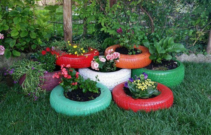Best il mio giardino images roses and wheelbarrow