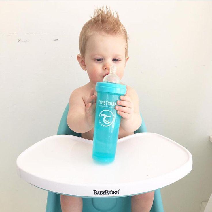 How cute is he  #twistshake #babyboy #babybottle #twistshakesleepyhead #parenthood