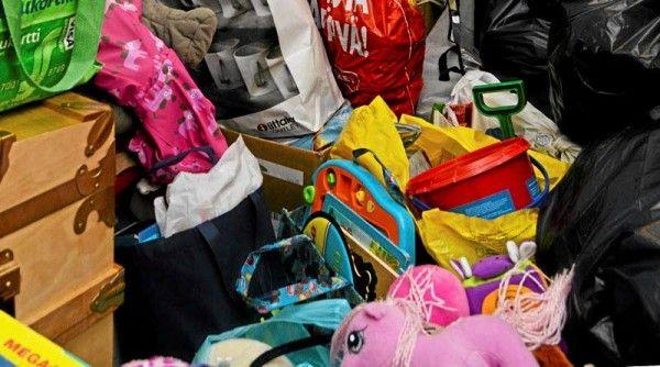 Eroon turhasta tavarasta - näillä nikseillä onnistut  http://m.karjalainen.fi/uutiset/uutis-alueet/kotimaa/item/96252-eroon-turhasta-tavarasta-nailla-nikseilla-onnistut