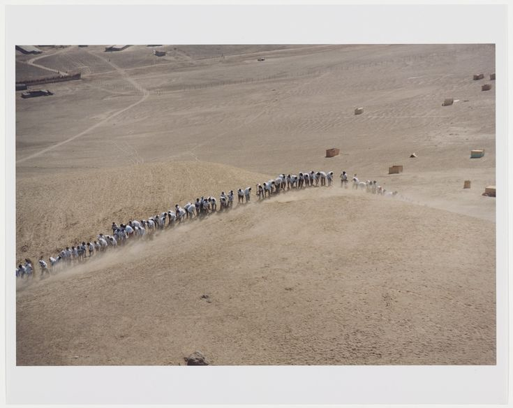 Francis Alÿs. Untitled. 2002