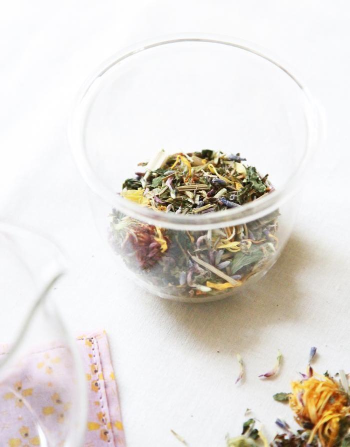 Allergies tea