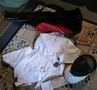 @fencinguniverse : Absolute Fencing Gear Outfit Size Medium Excellent Shape  $89.90 End Date: Sunday May-7-2017 10:15:55 PDT Buy It N http://aafa.me/2pCxpDo