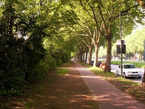 Kaiserswerther Straße,Düsseldorf