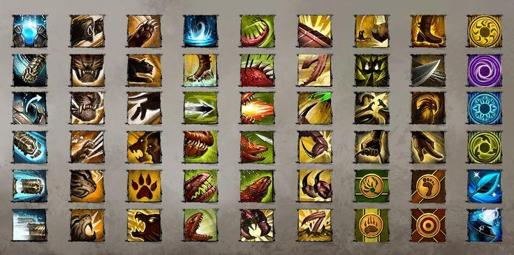 RangerSkillIcons.jpg (1600×795)