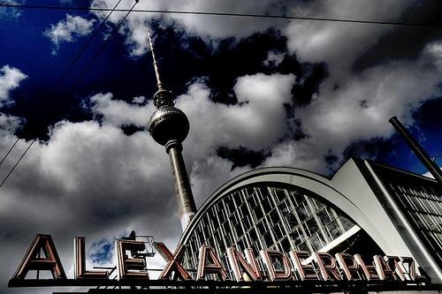 """""""Alexanderplatz"""""""