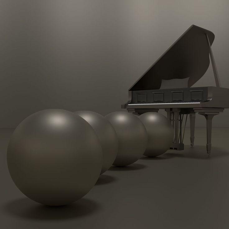 Piano Quartet by Vítězslav Koneval