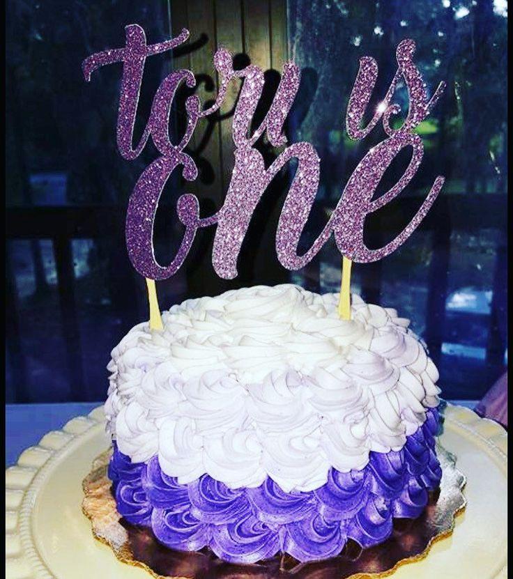 Glitter Cake Topper - Custom Wording by SundaySouthern on Etsy https://www.etsy.com/listing/461811398/glitter-cake-topper-custom-wording - glitter cake topper custom birthday name wording wedding
