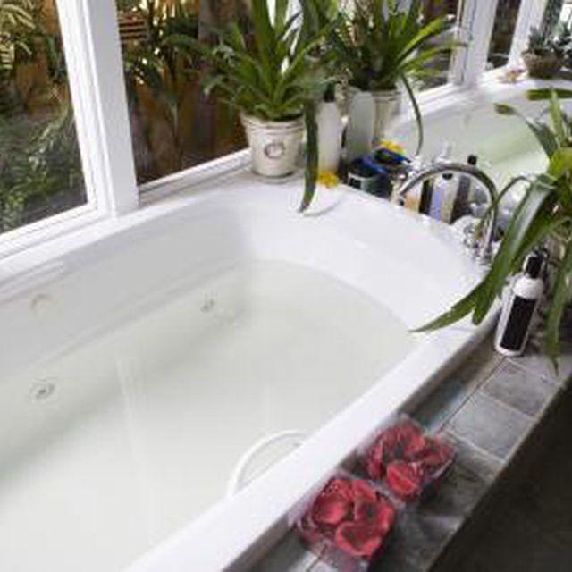 Soaker Tub Vs Air Bubble Tub Bathrooms Forum Gardenweb Air