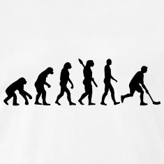 Floorball Evolution