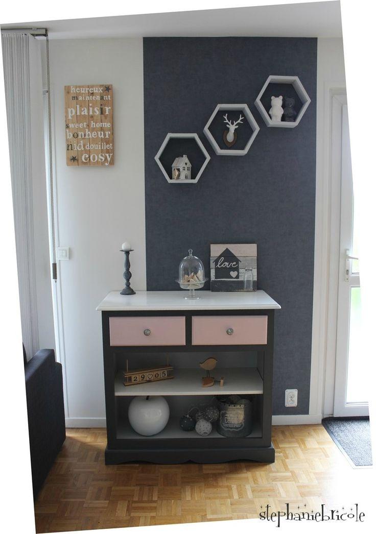 diy r cup id e relooking transformation de meubles diy. Black Bedroom Furniture Sets. Home Design Ideas