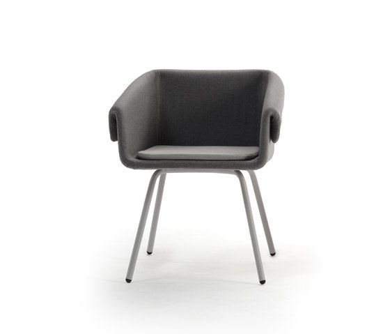 Chairs | Seating | Collar | Sancal | Skrivo. Check it out on Architonic