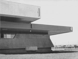 Flynn Primary School. Canberra, Australia 1972.