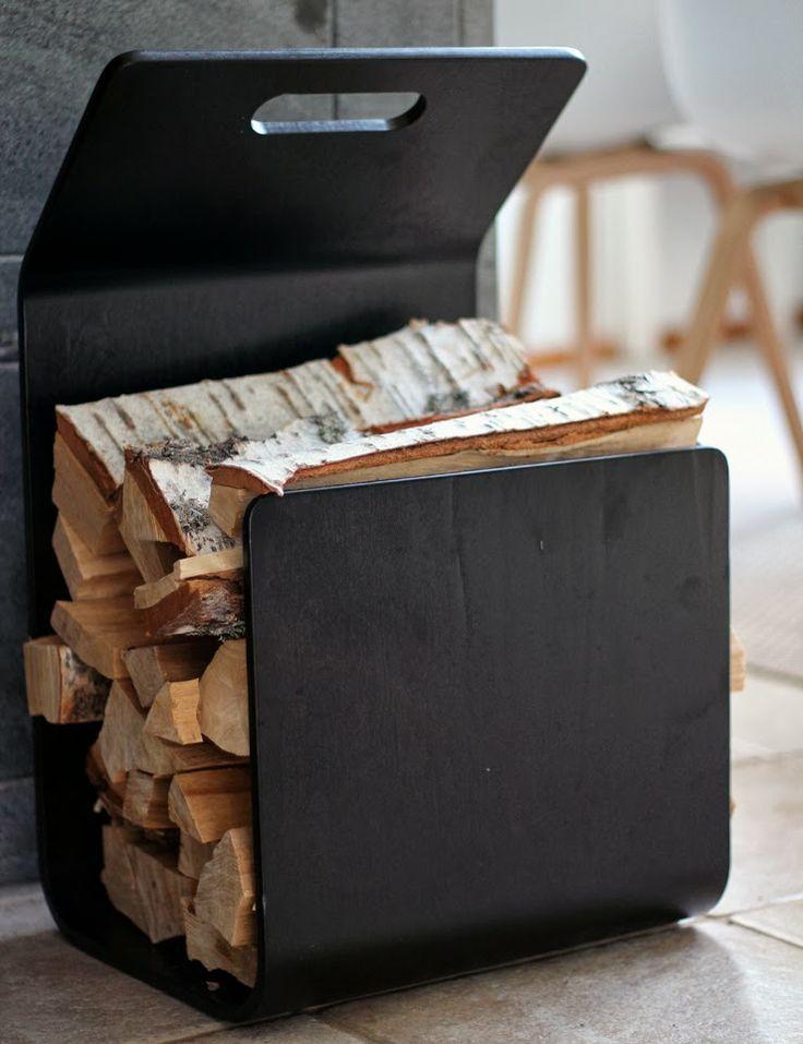 Firewood :)