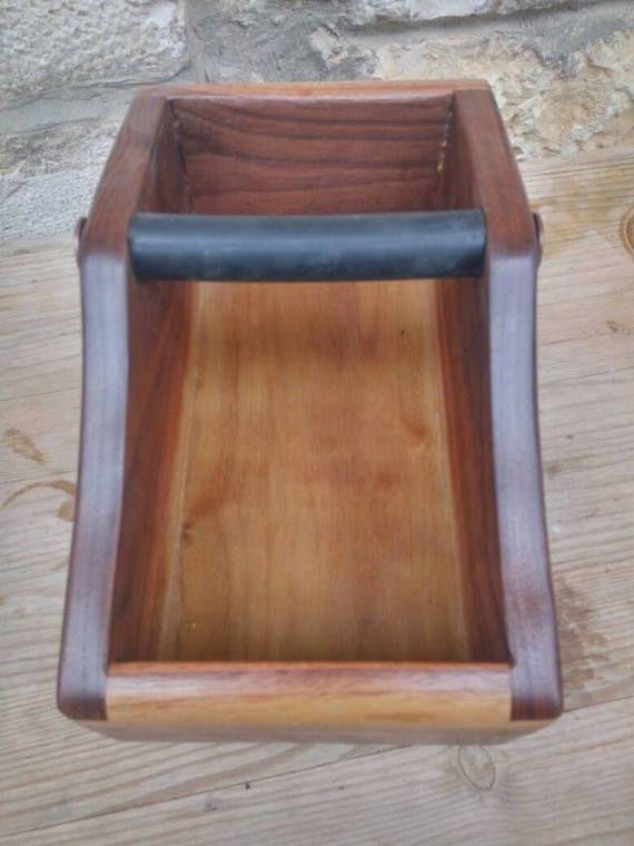 Knock box knockbox pour les expressos moulin à café / machine