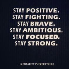 Mentality is everything, change your mind to fit your goals.  #lovinglifejourney #goals💪 #positivity #betterlife
