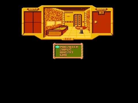▶ Zagrajmy w A.D. 2044 (Atari) cz.1 - YouTube