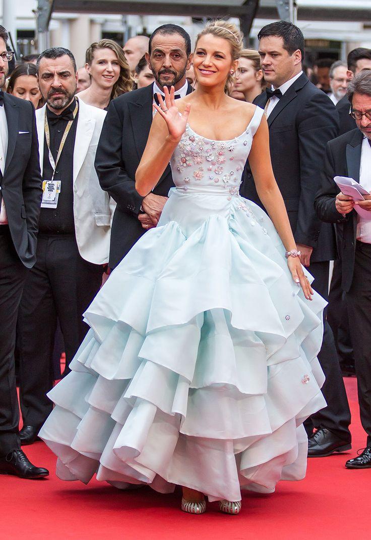 31 fantastiska klänningar på Cannes röda matta | ELLE