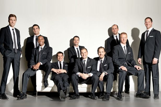 14 best Straight No Chaser images on Pinterest | Christmas music ...