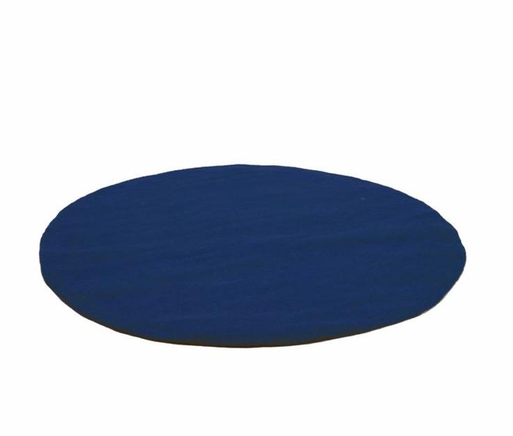 tapis kali bleu marine muskhane chambre bebe tapis. Black Bedroom Furniture Sets. Home Design Ideas