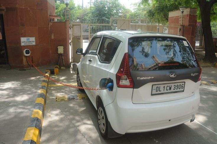 The National Thermal Power Corporation Ltd (NTPC), India's largest power generation company, is seeking pan-India license to accelerate its electric vehicle charging stations business.