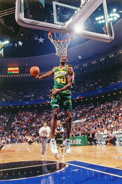 1991 NBA Slam Dunk Contest