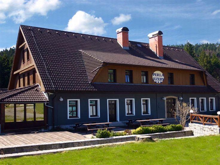 Hotel Perla Jizery - Josefův Důl www.hotel-perla-jizery.cz Hotel 3* + depandance 3*