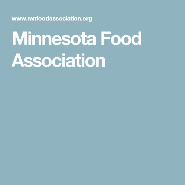 Minnesota Food Association