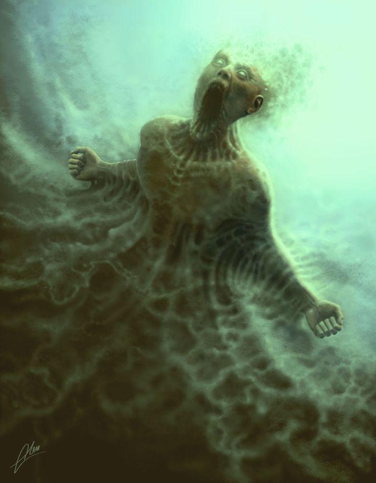 tomasz alen kopera | Dark Fantasy Artworks by Tomasz Alen Kopera | via Teresa Graham