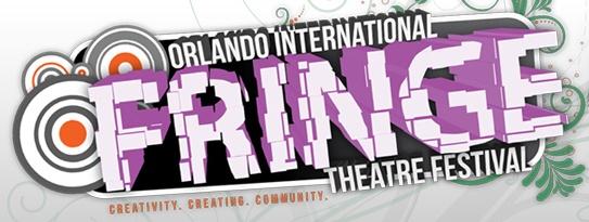 Orlando International Fringe Theatre Festival