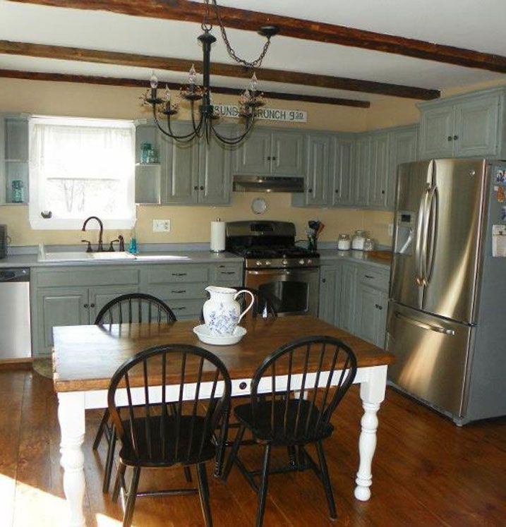 Kitchen Cabinet Restoration Ideas: 1000+ Ideas About Cabinet Transformations On Pinterest