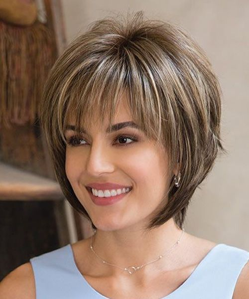 super cute short haircuts 3470 best hairstyles images on 2510 | 9503c7ecf9111415460f05740723ca47