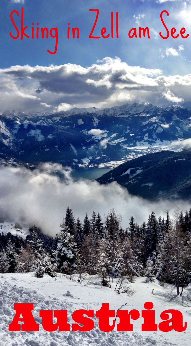 This year the Wandering Kiwi family chose to make our annual ski pilgrimage to the Zell am See-Kaprun ski area in Austria. I was determined to ski in Austria this year because Austria is supposedly the place for kids' skiing. Find out how our ski holiday in Austria worked out: http://www.worldwanderingkiwi.com/2016/03/austria-ski-holiday-in-zell-am-see/