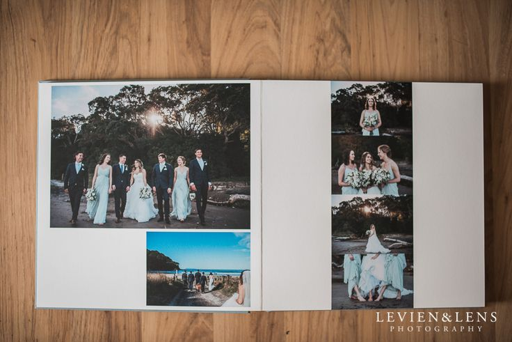 Wedding Album {Auckland weddings photographers - New Zealand}  http://www.levienphotography.com/blog/2017/5/25/wedding-album-auckland-weddings-photographers