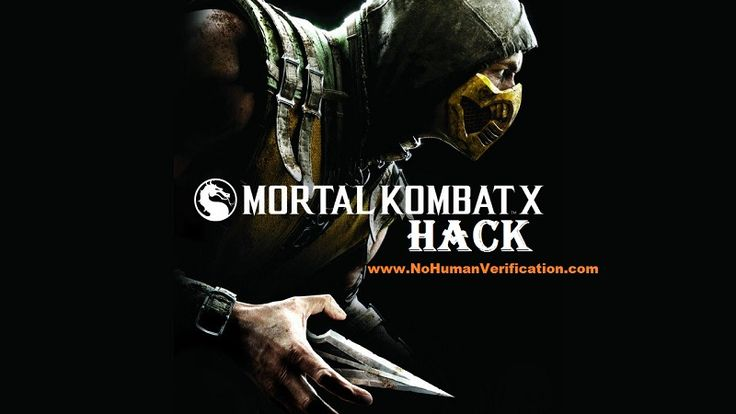 Mortal Kombat X Hack No Survey – No Human Verification  Mortal Kombat X Hack No Survey – No Human Verification: Bliss is owning a Mortal Kombat X game. Bliss is getting to see those eye-popping graphics when you perform those fatalities. http://www.nohumanverification.com/mortal-kombat-x-hack-no-survey-no-human-verification/