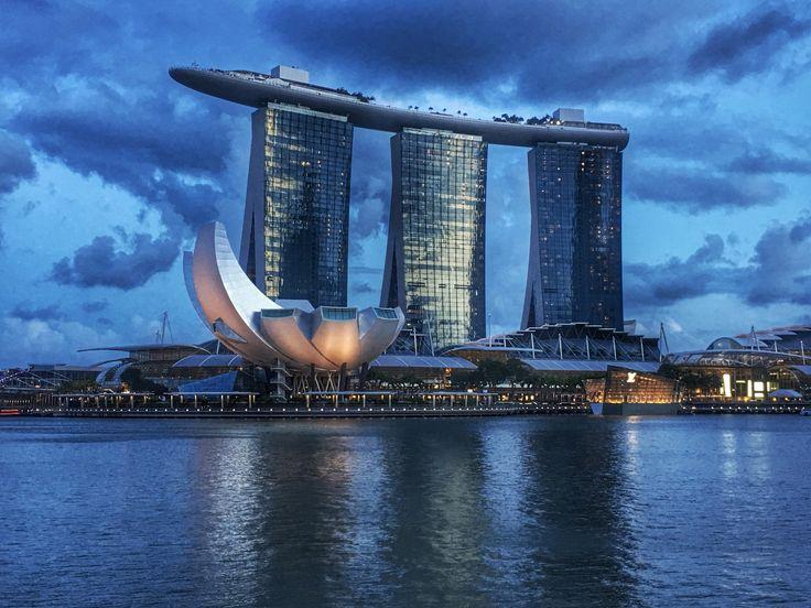 Singapur in 36 Stunden: Tipps für den Kurzbesuch mit drei 360-Grad-Panoramen!