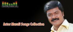 Actor Murali Memorable best Mp3 Songs Collection